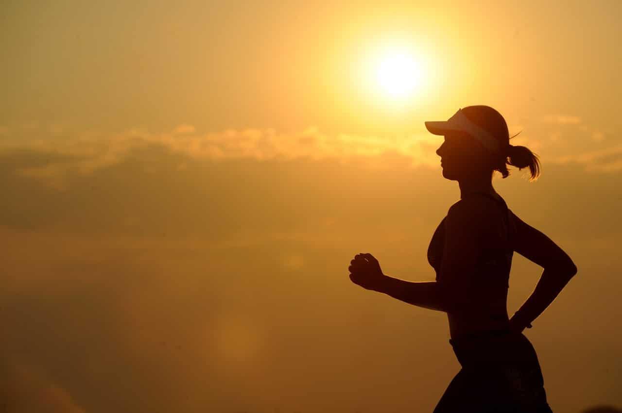 correre al mattino fa bene alla pelle collagenil consigli di bellezza