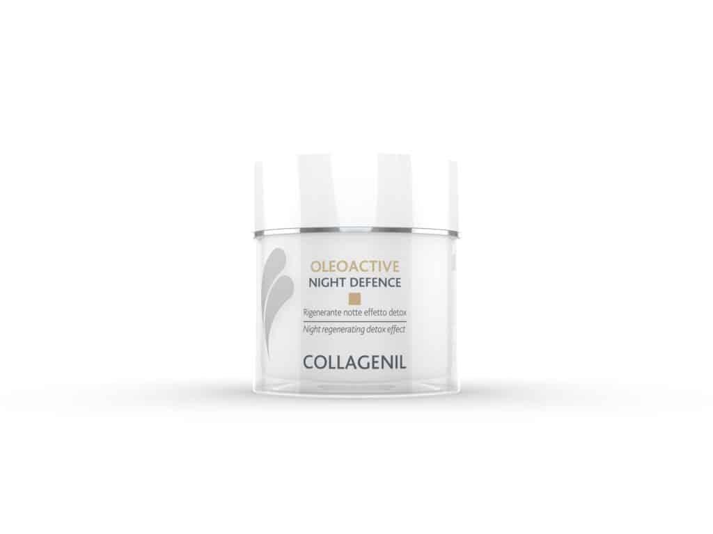 oleoactive_nightdefence novità collagenil